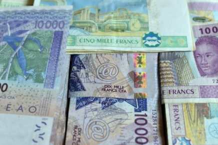 Il Franco CFA è peggiodell'Euro