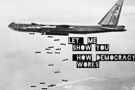 Confutazione della teoria della pacedemocratica