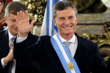 L'Argentina di Mauricio Macri sull'orlo delbaratro