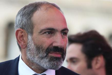 Armenia: Nikol Pashinyan prende ufficialmente le redini delgoverno