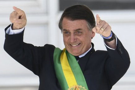 La politica brasiliana da Lula aBolsonaro