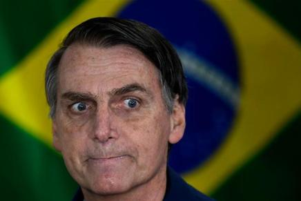Brasile: Jair Bolsonaro è il nuovopresidente