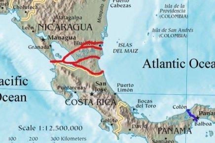 Il Nicaragua sotto assedio, nuovo obiettivo diWashington