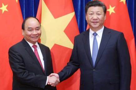 I successi del socialismo di mercato in Asia: Vietnam, Cina,Laos