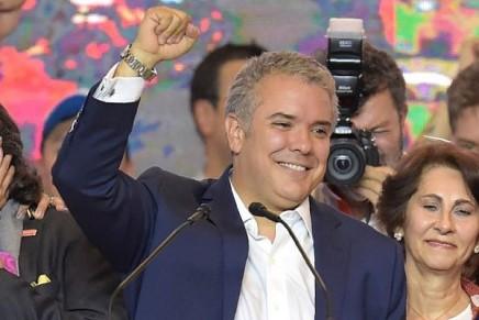 Colombia: Duque sarà il nuovo presidente, Petrosoddisfatto