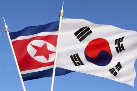 Olimpiadi invernali PyeongChang 2018: la frontiera tra le due Coree aperta per iGiochi