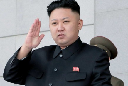 La versione nordcoreana deifatti