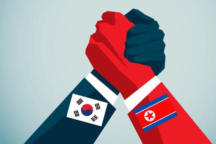 PyeongChang 2018, le Olimpiadi come occasione di pace. Distensione tra le dueCoree