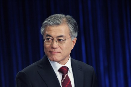 Corea del Sud: eletto Moon Jae-in, il candidato favorevole alla riunificazione pacifica con ilNord