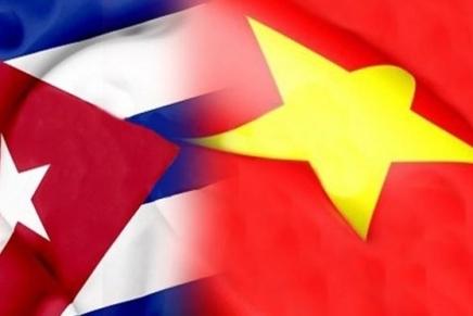 Cuba e Vietnam, cooperazione per la costruzione delsocialismo