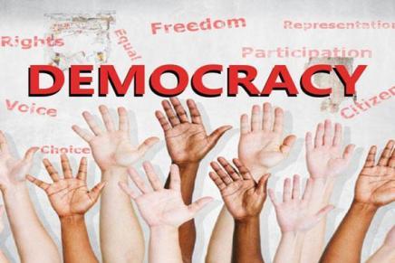 La profonda crisi della democrazia rappresentativaoccidentale