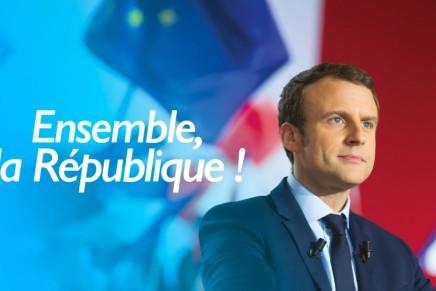Francia, elezioni legislative 2017: maggioranza assoluta e via libera per EmmanuelMacron