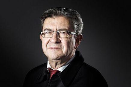 Francia: attacco giudiziario e mediatico contro Jean-LucMélenchon
