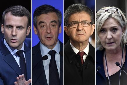 Francia, elezioni presidenziali 2017: gli undici candidati ed i possibiliscenari