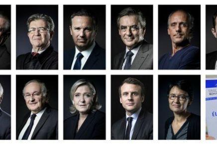 Francia, elezioni presidenziali 2017: i programmi dei principalicandidati