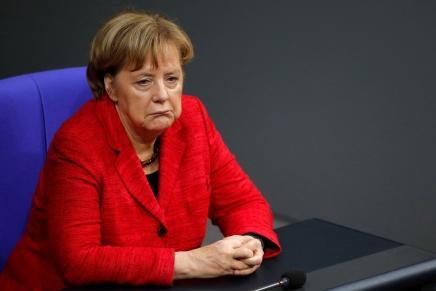 La Germania mostra il vero volto della democraziaborghese