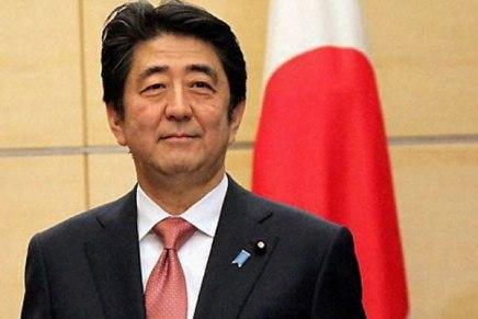 Shinzō Abe resta Primo Ministro, Giappone verso il riarmo. E gli Stati Unitisorridono