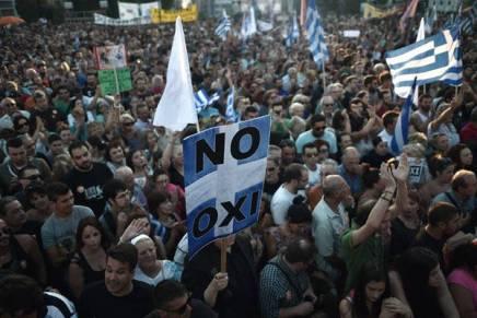 Grecia: le proposte di Tsipras tradiscono ilreferendum?