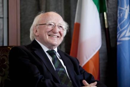 Irlanda: Micheal Higgins confermato allapresidenza