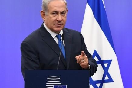 I deliri di Benjamin Netanyahu sul nucleareiraniano