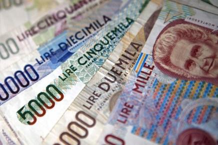 L'Euro come strumento che cancella le cultureeuropee