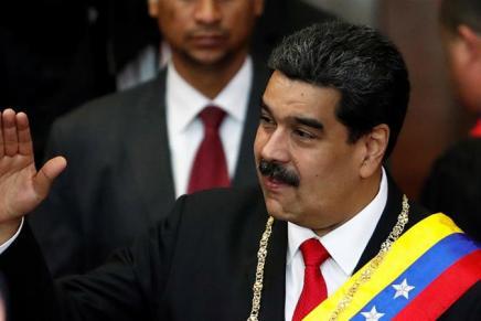 Venezuela: in strenua difesa della RivoluzioneBolivariana