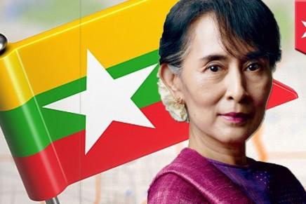 Aung San Suu Kyi ed il Premio Nobel per la Pace come strumento dipropaganda