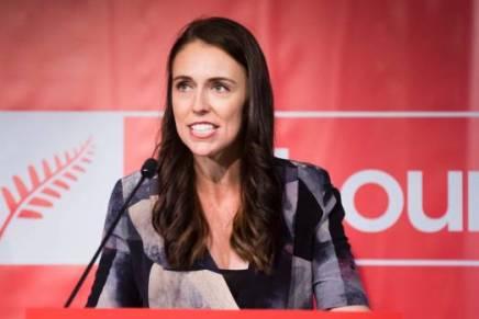 Nuova Zelanda: Jacinda Ardern nuovo Primo Ministro, accordo laburisti-nazionalisti