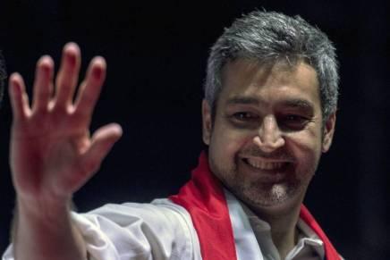 Paraguay: Mario Abdo Benítez eletto nuovo presidente delPaese