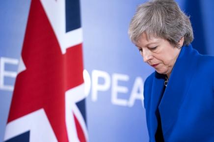 Gran Bretagna: Theresa May e la sua nuova squadra di governo per laBrexit