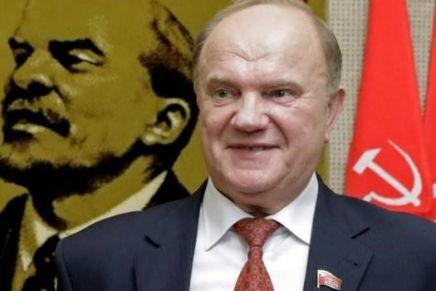 Russia: bene i comunisti, crolla il partito di Putin alleamministrative