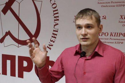 Russia: in Chakassia il comunista Konovalov vince senzarivali