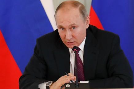 Russia: tra sconfitte di Putin ed elezioni darifare