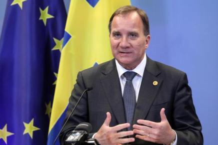 Svezia: trovato l'accordo, Stefan Löfven resta algoverno