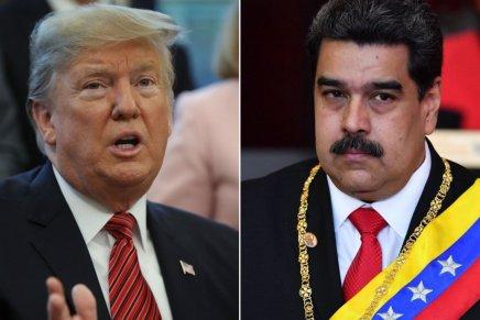 Donald Trump ed il piano per invadere ilVenezuela