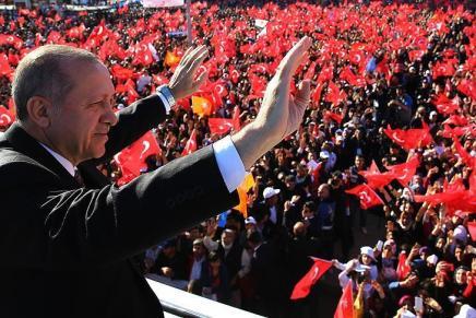 Turchia: le elezioni anticipate per rafforzare il potere diErdoğan