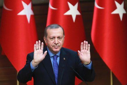 Turchia: plebiscito per Erdoğan, al via la repubblicapresidenziale