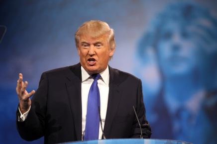 Donald Trump ha svelato i suoi piani: cancellare gli anni di BarackObama