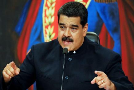 Venezuela, il piano di Maduro: ritorno alla normalità nel2020