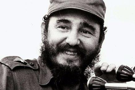 Cuba, Fidel Castro si è recato alleurne