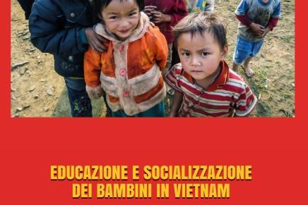 Educazione e socializzazione dei bambini inVietnam