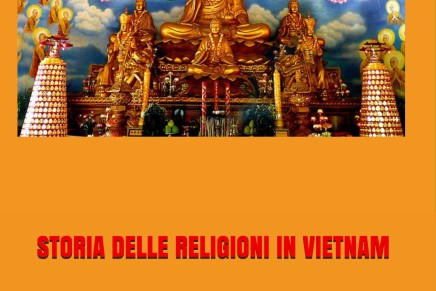 Storia delle religioni inVietnam