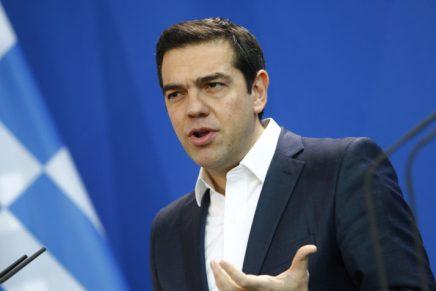 Oggi la Grecia al votoanticipato
