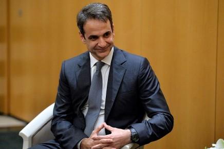 Grecia: il nuovo governo di Mitsotakis puzza divecchio