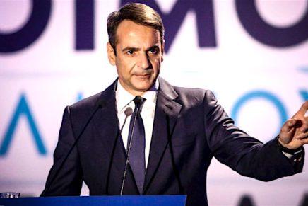 Grecia: trionfo per Mitsotakis, ma Tsipras noncrolla