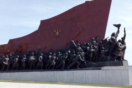 Viaggiare in Corea del Nord: alcuni luoghi comuni dasfatare