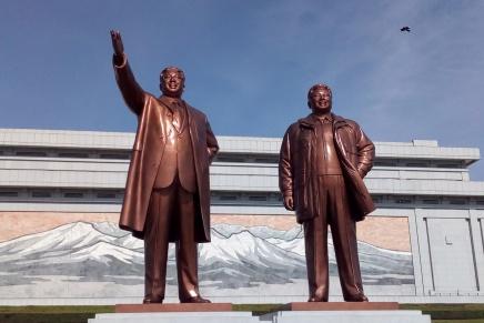 Viaggiare in Corea del Nord: informazioniutili