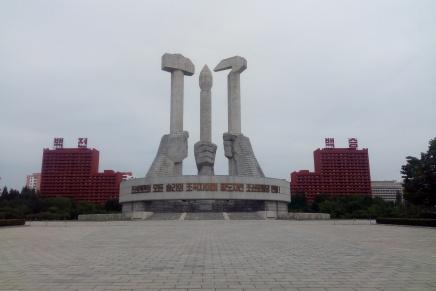 Viaggiare in Corea del Nord: capire un Paese ed unpopolo
