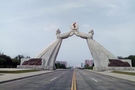 Viaggiare in Corea del Nord: il rapporto con la Corea delSud