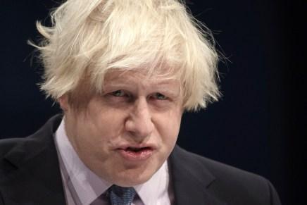 Regno Unito: i cento giorni di BorisJohnson
